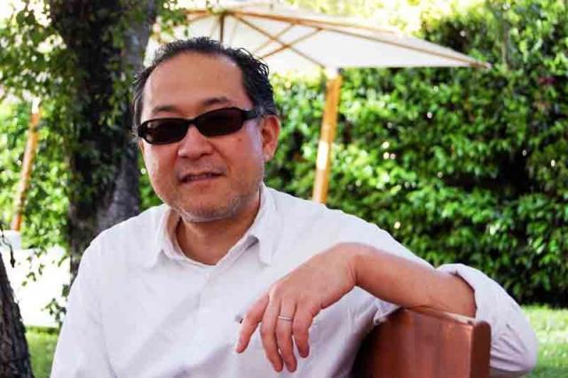 Limiti Inchiusi, venerd? incontro con Satoshi Hirose