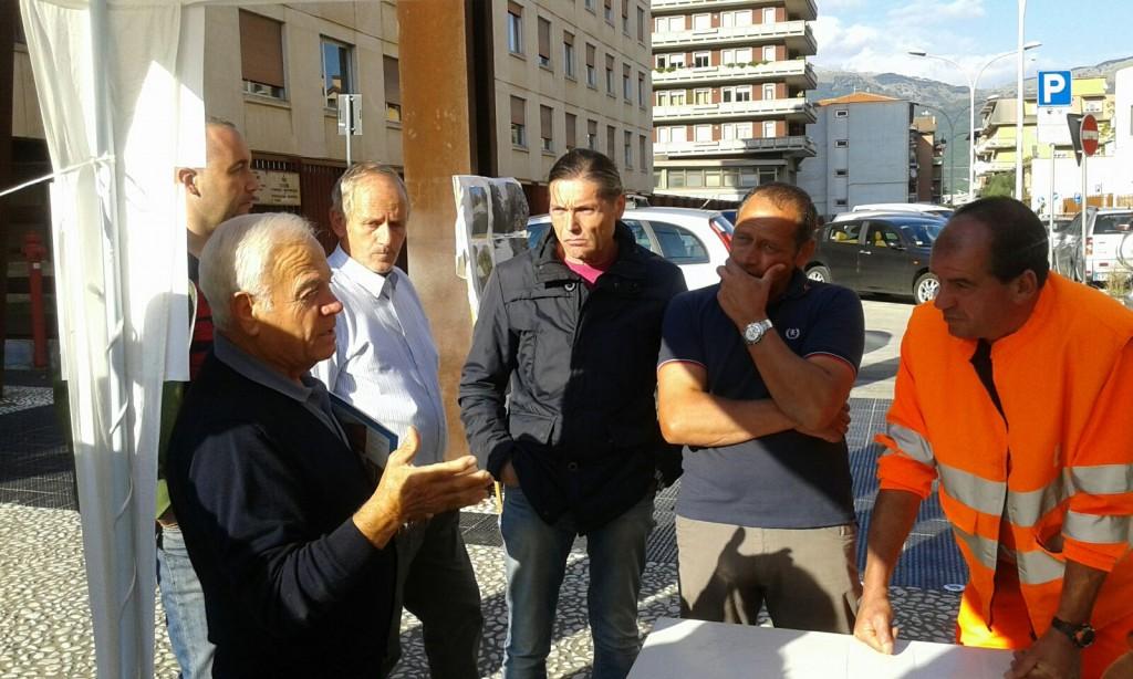 Cantonieri della Provincia di Isernia, i sindaci contro Coia: riveda l'accordo