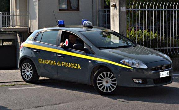 Retata antidroga sulla costa, la Finanza arresta sei persone
