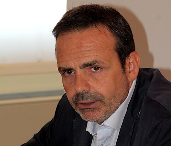 """Provincia, Frattura: """"La vittoria di Battista nuova affermazione per il PD"""""""