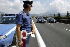 Obiettivo: una giornata senza incidenti, controlli a tappeto della Polstrada di Isernia