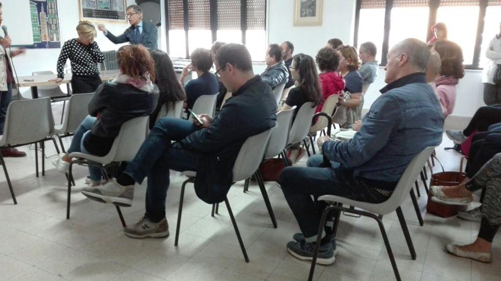 Scuole sicure, riunione in corso all'Andrea d'Isernia