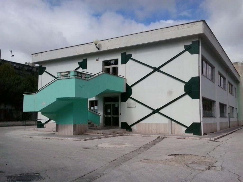 Emergenza scuole, le attività della Don Milani di Campobasso trasferite a via Alfieri