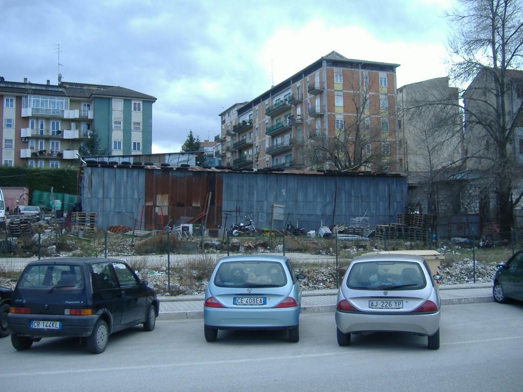 Un'attesa lunga 25 anni per Parco dei Pini, Cretella: «Comune immobile nei confronti dei privati»