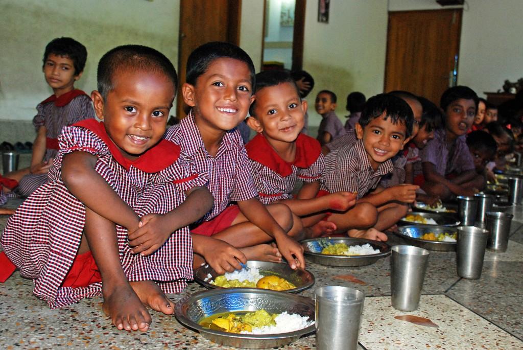 Anche in Molise l'iniziativa 'Un pasto al giorno'
