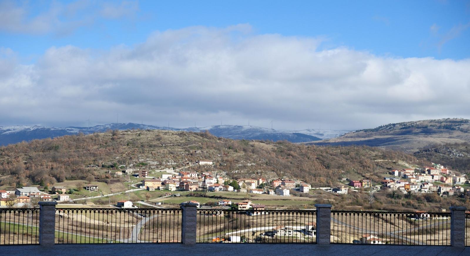 Cammini dell'acqua, domani partono i pellegrinaggi tra Cercemaggiore e Castelpetroso