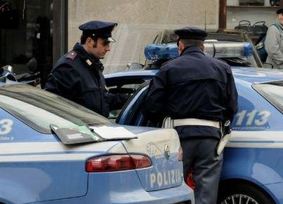 Controlli della polizia a Campobasso, nella rete tre pregiudicati campani