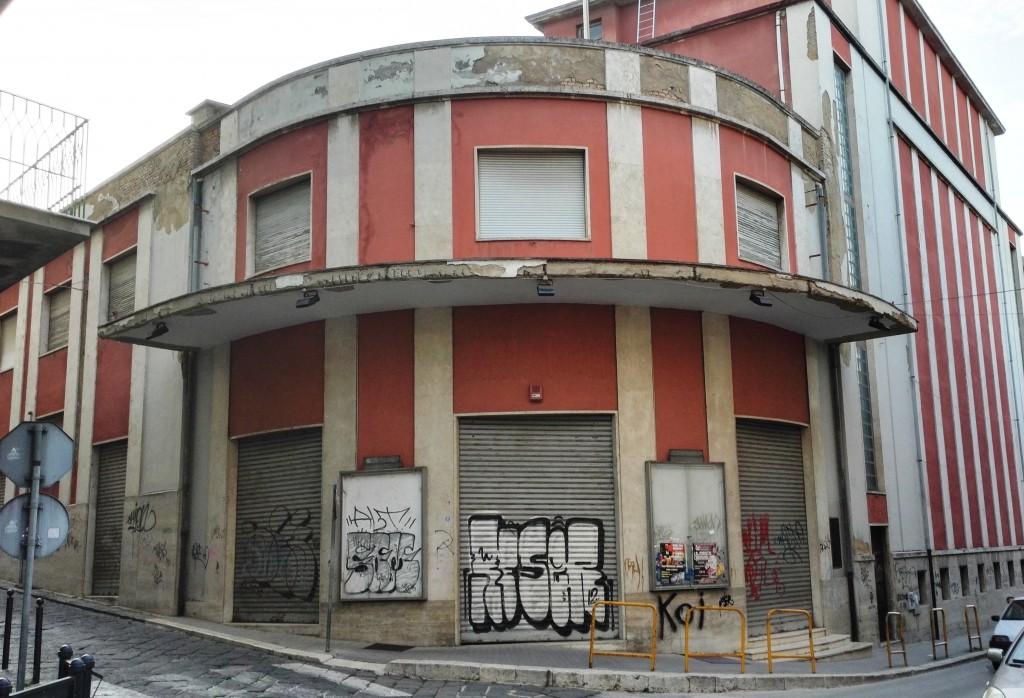 Ex cinema Ariston, Maroncelli batte sul tasto 'sicurezza'