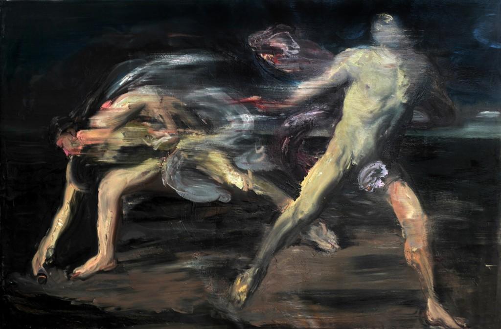 L'Aratro inaugura la stagione espositiva con la mostra di Federico Lombardo