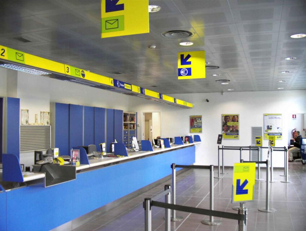 Sant'Elena Sannita, l'ufficio postale sta per riaprire