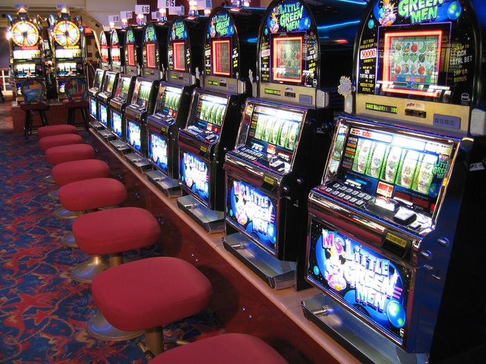 Riordino giochi, in Molise 859 slot machine in meno entro il 2017