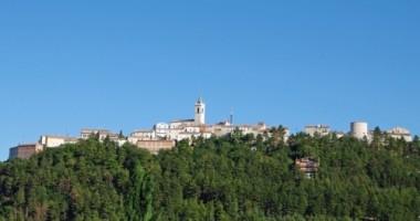 De Niro a Ferrazzano, il sindaco Cerio: lo ospiteremmo a tempo indeterminato