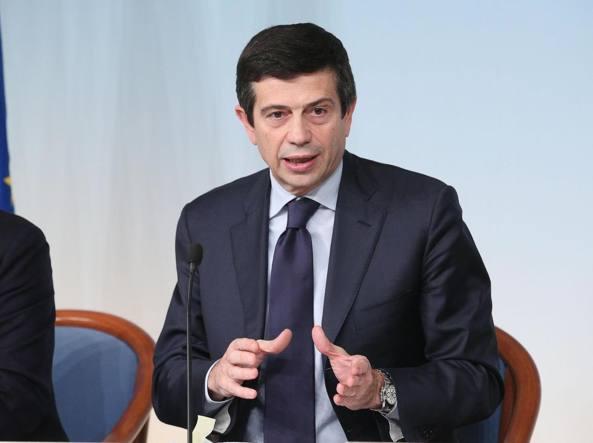Dopo Renzi pure Lupi, tutti contro il Molise: blocca il progresso