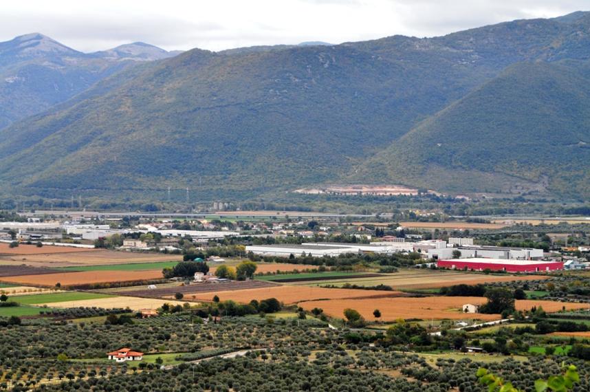 Area di crisi industriale complessa Venafro-Campochiaro-Bojano, 979 manifestazioni di interesse