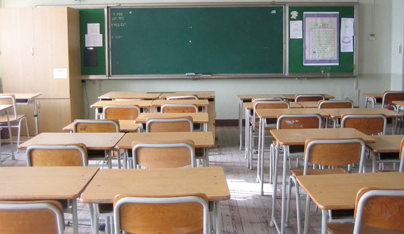 Sicurezza scolastica, ordine del giorno di Ciocca