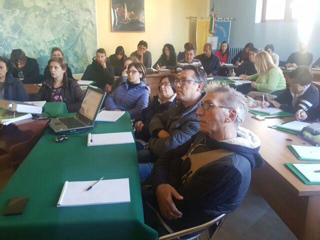 Primo soccorso, grande partecipazione al corso Humanitas
