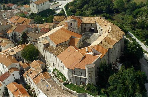 """Vastogirardi in gara per il titolo di """"Borgo dei Borghi"""""""