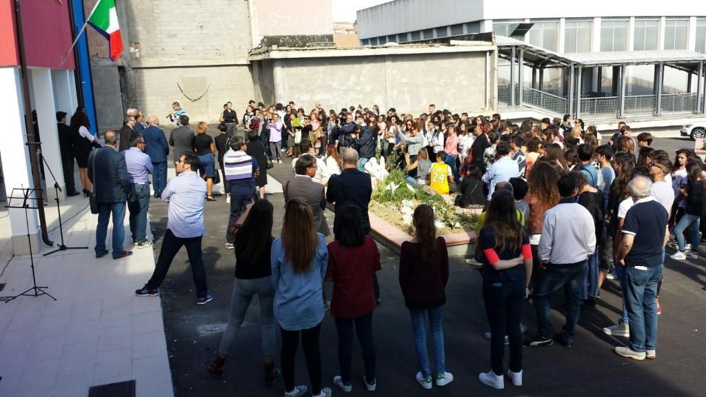 'Sfratto' per il liceo artistico di Campobasso, tutti contro il sindaco