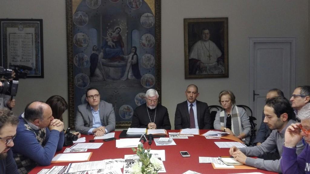 Sanità, Bregantini in campo per la Cattolica: difendiamo il diritto alla salute del molisani