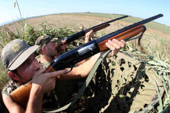 Vastogirardi e Pescopennataro, due cacciatori denunciati