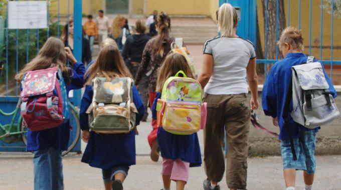 A Campobasso stop ad ambulanti e volantinaggio davanti alle scuole