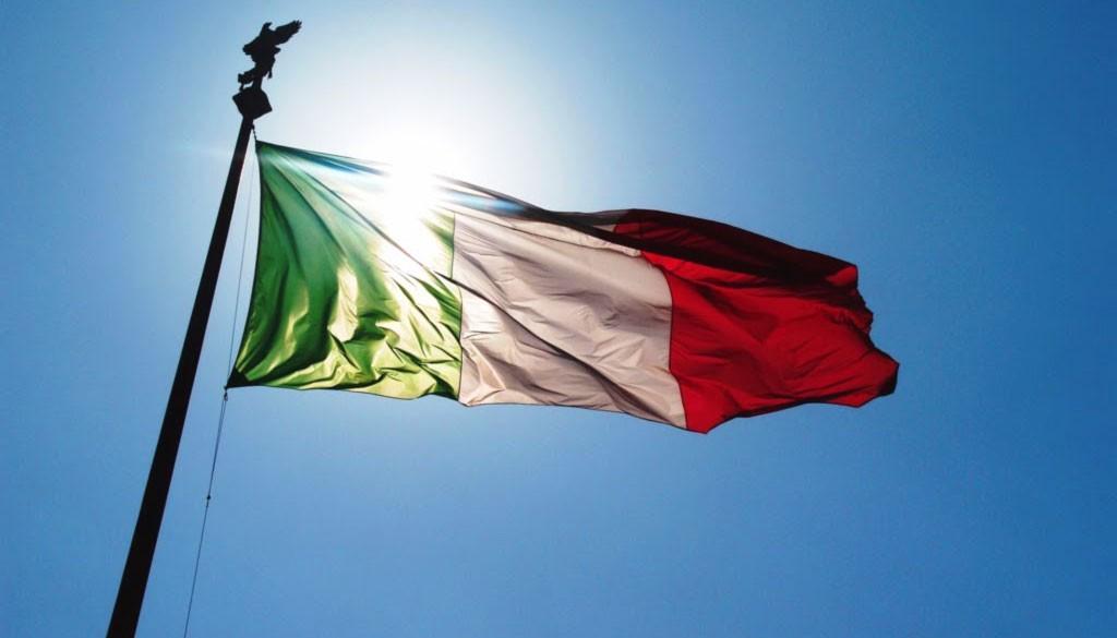 Alfiere della Repubblica a Sonia Picanza, Frattura orgoglioso