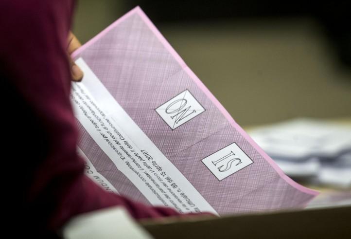 Post referendum, anche i giovani Dem prendono posizione