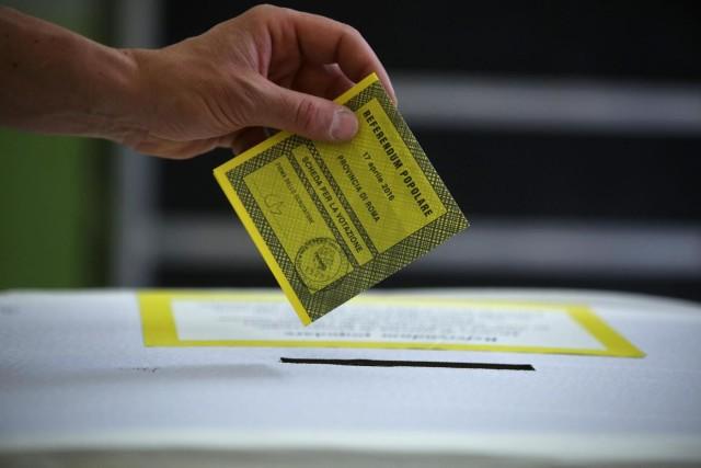 Referendum, a Campobasso cambiano alcune sedi elettorali: ecco le novità