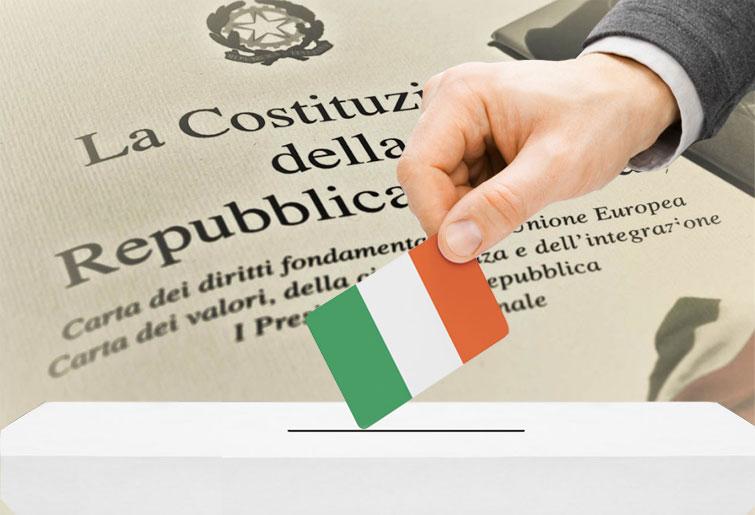 Referendum, alle 12 s'è recato alle urne il 16,70% dei molisani