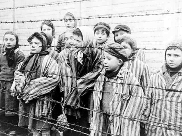 La tragedia della Shoah nei campi di concentramento del Molise