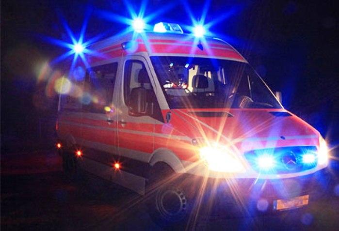 Banditi assaltano con fucili una sala scommesse a Termoli