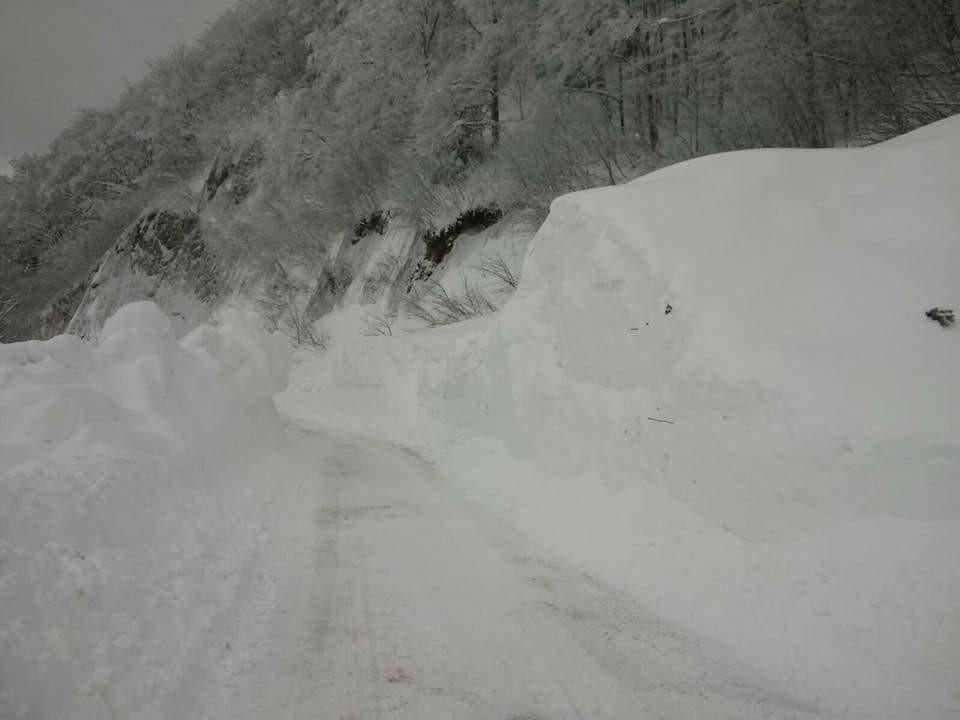 Emergenza neve, Iorio silura Frattura