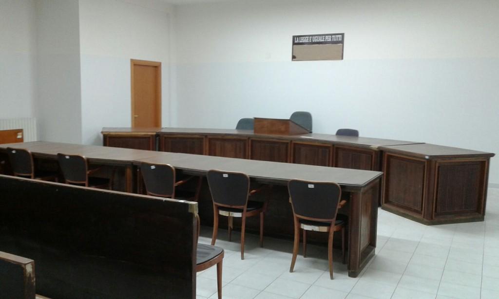 A Termoli riapre il Giudice di Pace