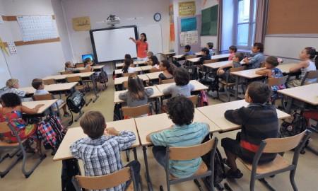 Ghiaccio, terremoto e doppi turni: il rientro a scuola è da incubo