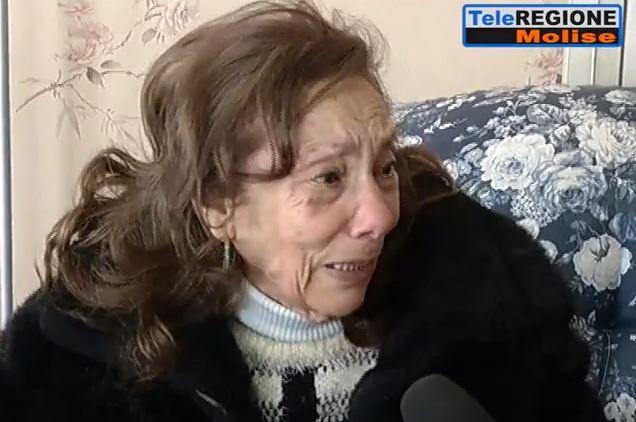 «Forse gli hanno fatto del male», il sospetto dei familiari di Giuseppe Tirabasso