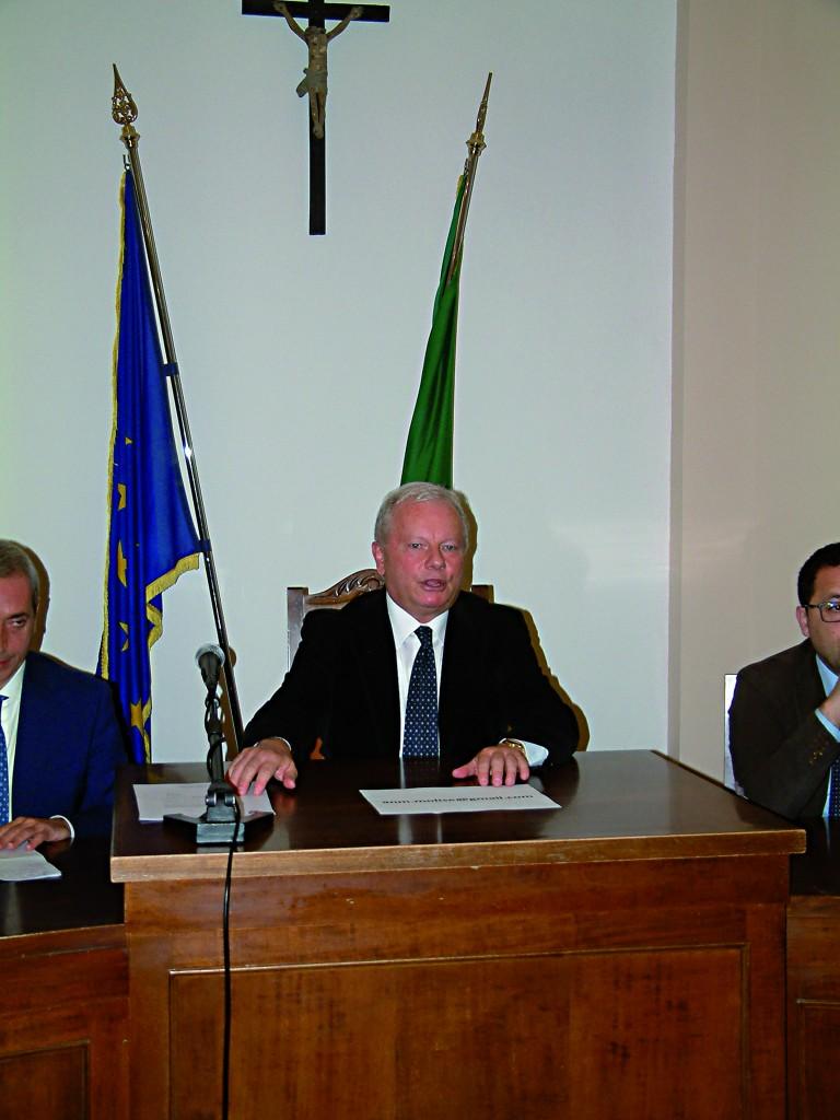 Isernia, il Giudice di pace trasloca alla Motorizzazione civile