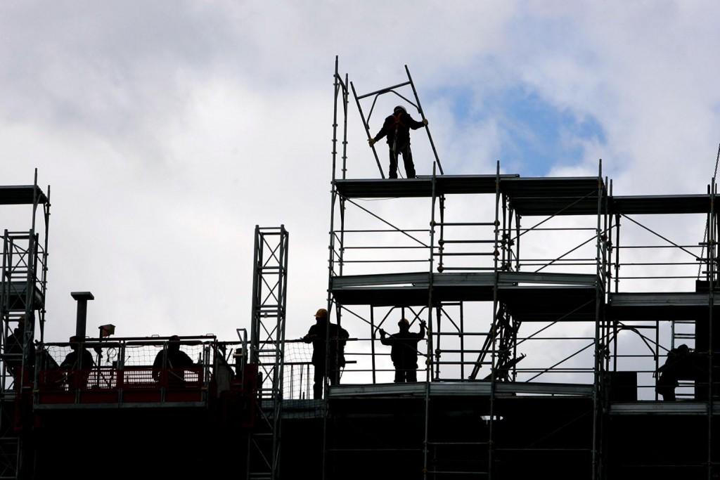 Edilizia al collasso, Petraroia: «Velocizzare l'apertura dei nuovi cantieri»