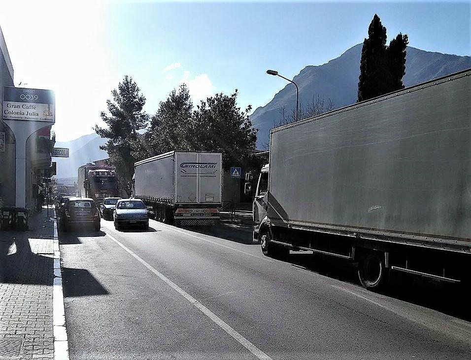 Venafro: ordinanza anti smog, il prefetto chiede più controlli