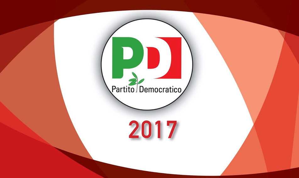 Chiusa la seconda fase congressuale, sei delegati alla convenzione del Pd