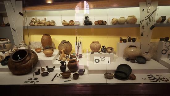 Pasqua e Pasquetta all'insegna della cultura, musei aperti in Molise