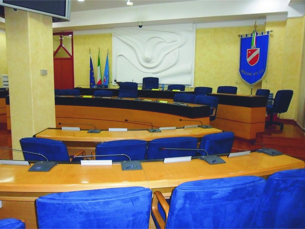 Mandato ai capigruppo per condividere le nomine negli organi di garanzia