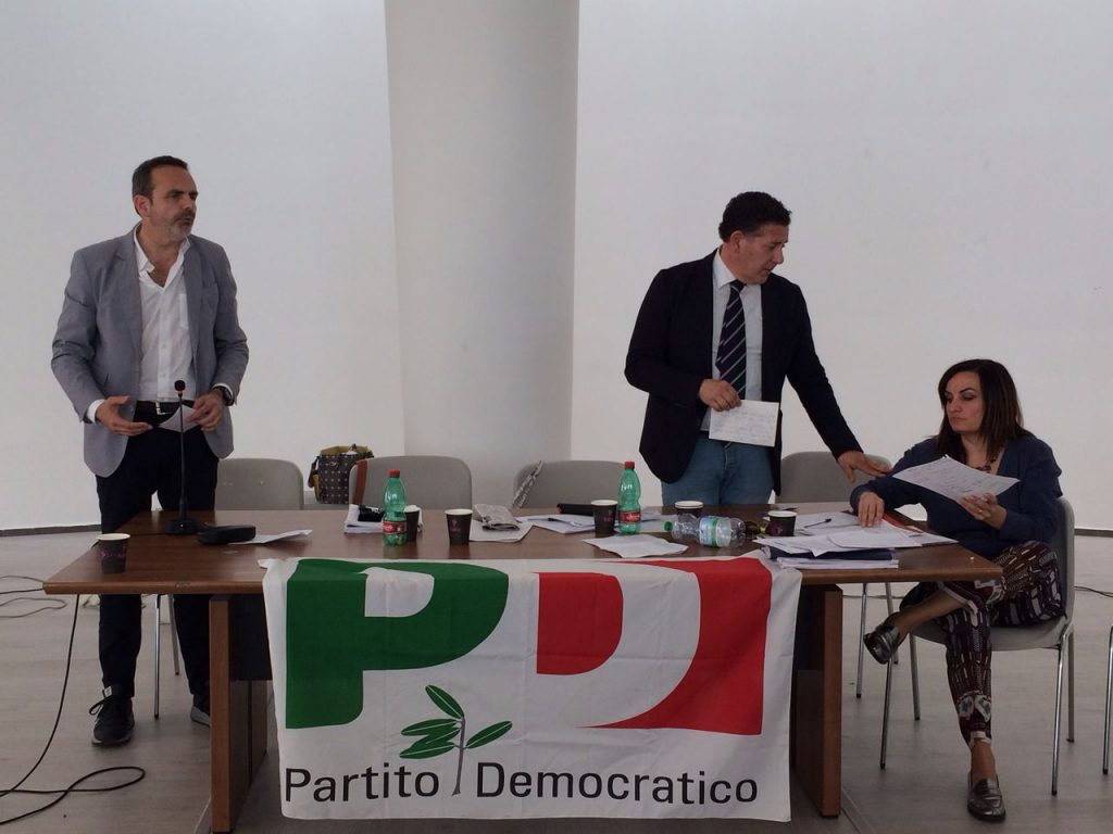 Ulivo 2.0, parla Frattura: «Nessuna alleanza che punta a escludere»