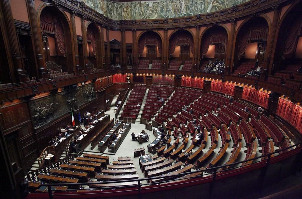 Due collegi per la Camera, unico per il Senato: il Molise al tempo dell'Italianellum. Trivento e Bojano votano con Isernia
