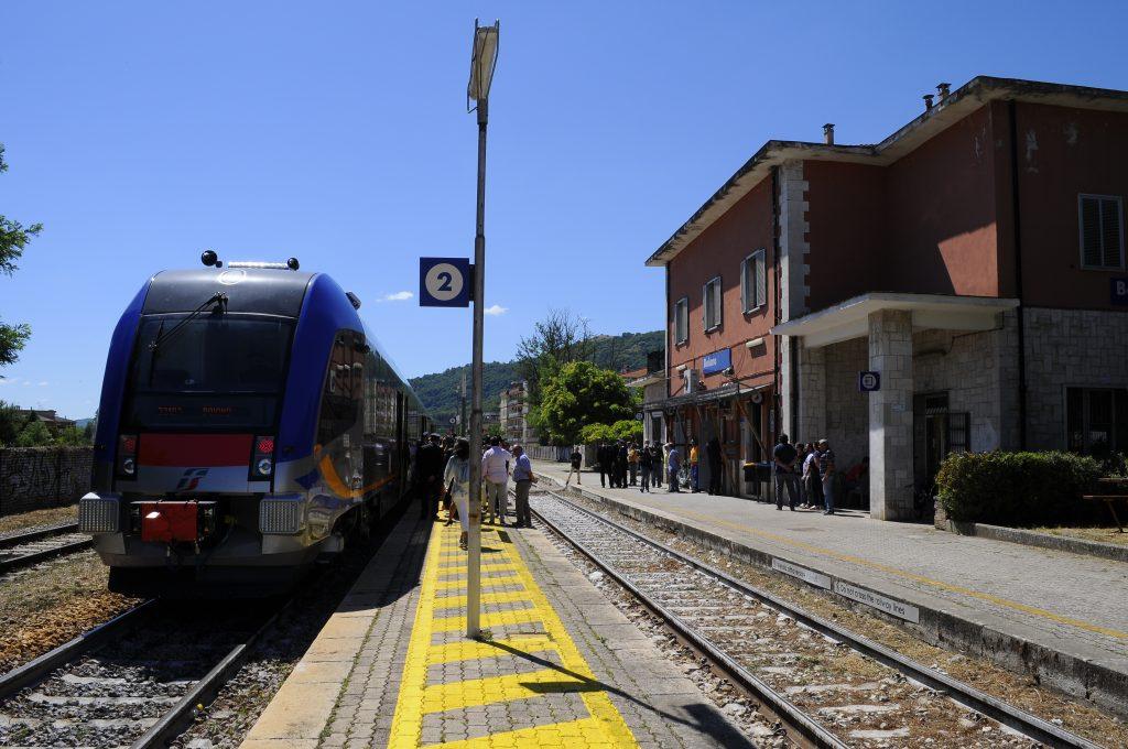 Falsa partenza per lo Swing, Trenitalia si scusa coi pendolari