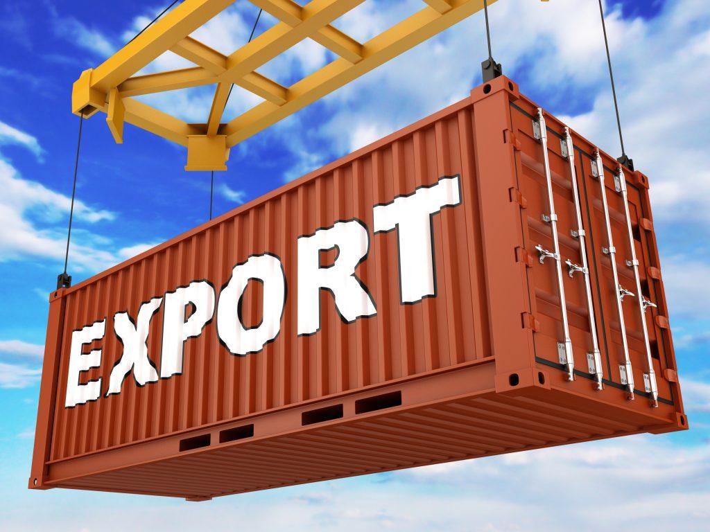 Saldo negativo per l'export molisano nel 2016, peggio solo altre 3 regioni