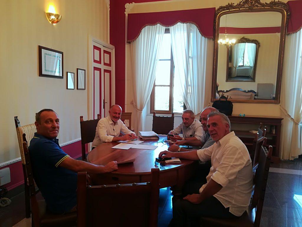 La Seac non si presenta e sfuma la conciliazione, i sindacati: «Sarà sciopero»
