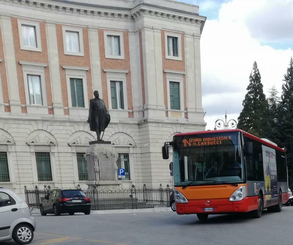 Tagli al personale, gli autisti rispondono alla Seac: il 15 settembre bus fermi
