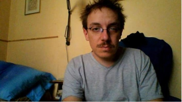 Dopo un mese e mezzo ritrovato Andrea DelPiano, era scomparso da Termoli