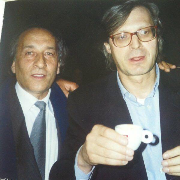 Spoleto Art Festival invita il maestro Fredy Luciani