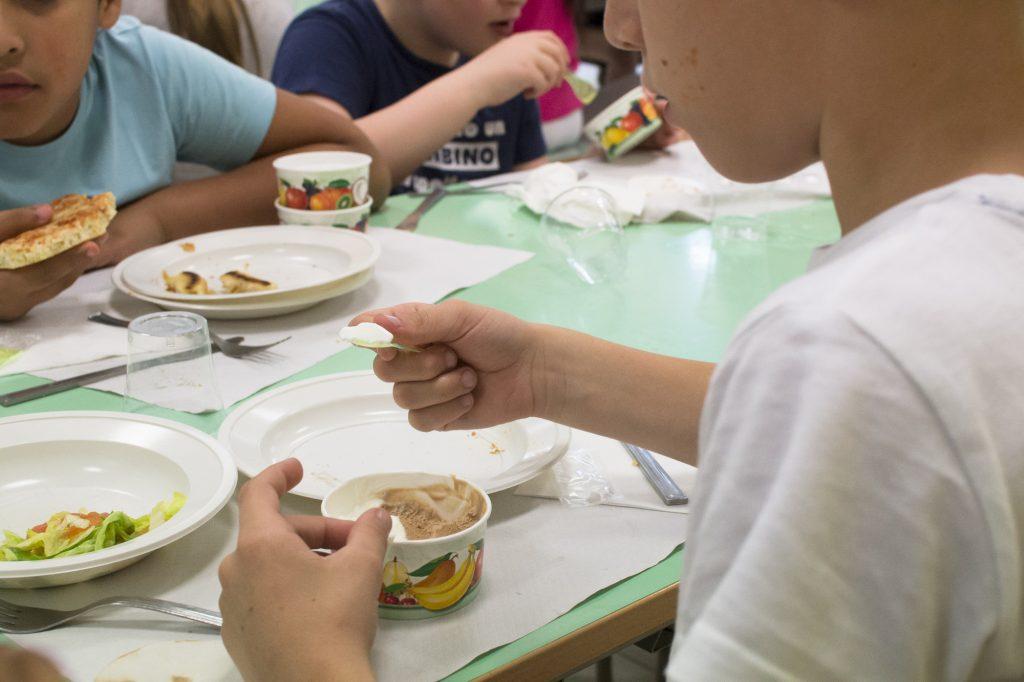 Mensa a scuola, Molise terz'ultimo in Italia: il 64% degli alunni non ce l'ha